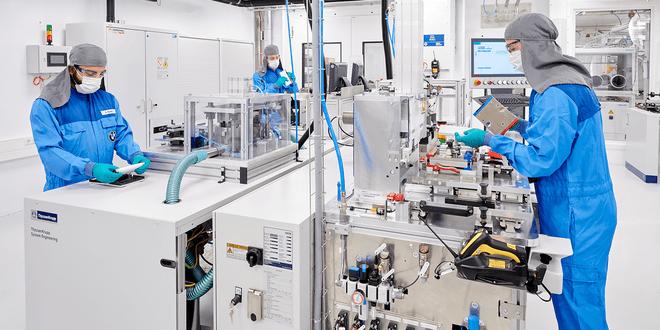 逃赶亚洲供应商 欧盟为电池技术研收提供32亿欧元资金支持