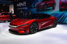 不只设计汽车 比亚迪全球设计中心落成