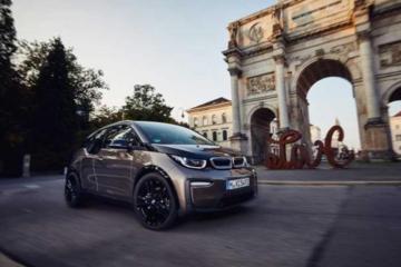 德国第一 欧洲前5月售新能源车超19万辆