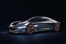 2021年成品问世 Genesis将推电动车平台