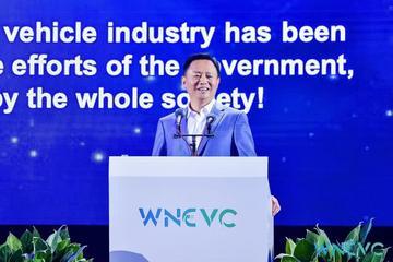徐留平:高安全性是新能源发展的关键和基础