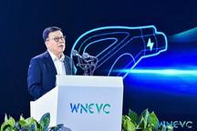 上汽陈志鑫:建议形成双积分宏观调控机制 避免价格大起大落