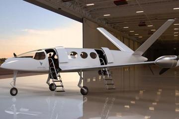 马斯克计划未来五年内推出电动飞机