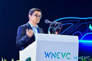 欧阳明高:2035年我国将全面实现电气化、低碳化、智能化