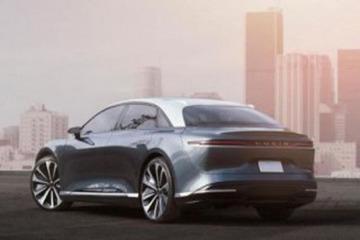 马斯克后院起火 美电动汽车创企Lucid Motors挖走特斯拉生产副总裁