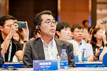 汤田:丰田电动化进程较目标提前5年