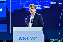 宝马集团董事傅乐希:中国将成为首个实现智慧城市的国家