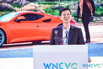 赛麟汽车王晓麟:希望赛麟电动汽车产品能进入海南市场