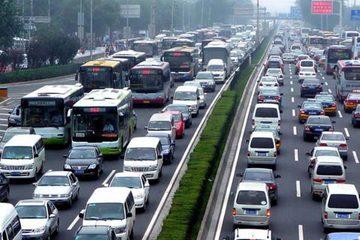 公安部交管局:新能源汽车保有量已达344万辆,占汽车总量的1.37%