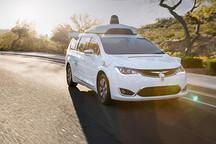 告別單打獨斗 自動駕駛企業正在走向聯合
