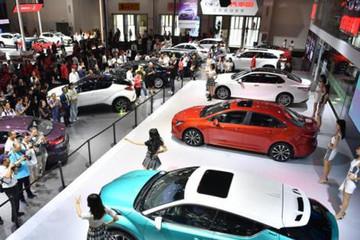 中国汽车消费或回暖 绿色智能个性成新动力