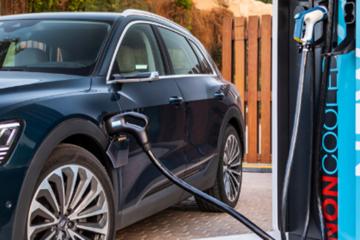 印度提议为电动汽车提供税收减免优惠 打造电动移动出行生态系统