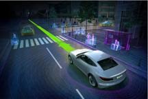 """自动驾驶车辆有了首个T5级别测试""""考场"""""""