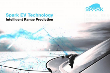 英国石油公司合作Spark 验证电动汽车续航里程预测技术