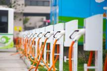2030年海南省将累计建充电桩94万个
