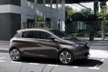 法国上半年电动车销量同比增46%