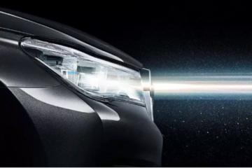 自动驾驶汽车的智能新硬件:轮胎、座椅、车灯、窗户……