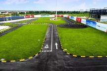 Nullmax亮相国家智能网联汽车示范区