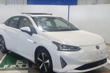 搭载135kW驱动电机 广汽丰田iA5申报图