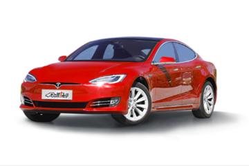特斯拉停售Model S和Model X标准续航版车型