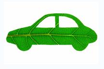 鼓励购置绿色节能的新车 让汽车消费绿色化