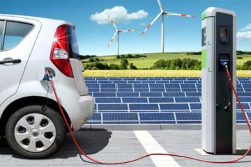 吉利、比亞迪、上汽、一汽、長安......新能源汽車產能哪家強?