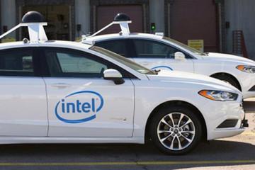 英特尔:自动驾驶出租车成熟落地才是自动驾驶商用车的开始