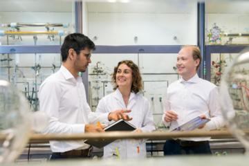 慕尼黑工业大学研发一纳米大小铂颗粒 比目前燃料电池催化剂性能高一倍