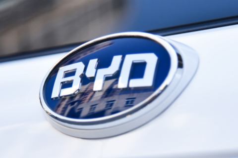 比亚迪与丰田达成合作,共同开发纯电动车及动力电池