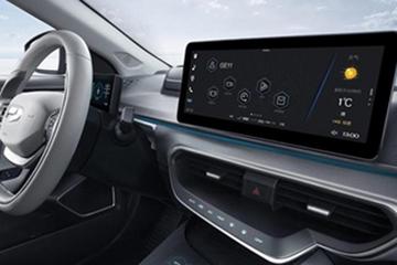 吉利将瑞典公司作为首选自动驾驶供应商