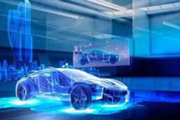"""智能网联汽车:未来究竟""""长""""什么样?"""