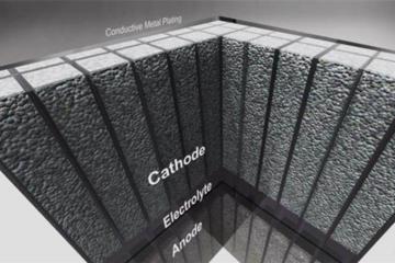 美国电池公司用硅晶片制作电池 可让电动车续航提升280%