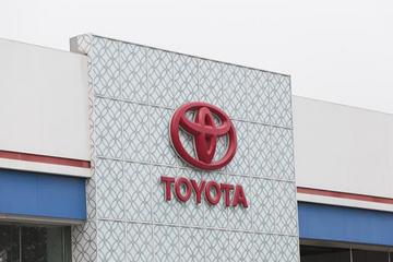 丰田汽车向滴滴出行投资6亿美元 将与广汽丰田成立合资公司