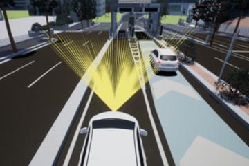 OTSL协作三家公司 提升自动驾驶模拟水平