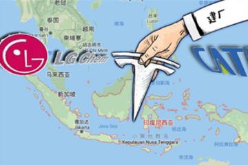 特斯拉/宁德时代/LG化学要在印尼建厂?可能性还真大!