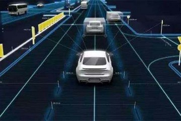 无人驾驶场景下的高精地图应用实战
