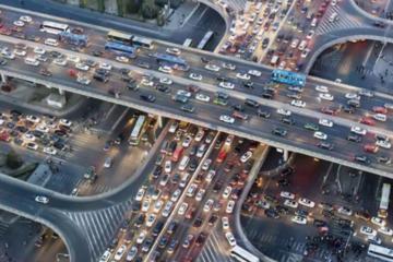 中汽协下调全年汽车销量预测 新能源车降至150万