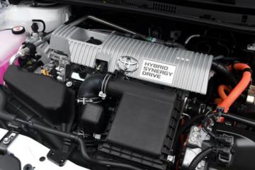 欧洲需求增长明显 丰田再投混动变速箱