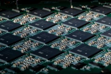 英特尔推超高效AI芯片 为自动驾驶汽车等提供动力