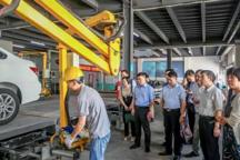 工信部召集换电模式企业杭州研讨 或催生车电分离新政与动力电池标准统一