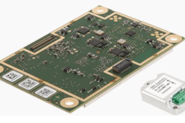 Septentrio推单天线GNSS/INS接收器 为自动驾驶汽车等提供精确定位