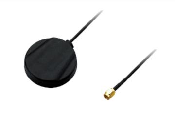 陶格斯推多波段GNSS天线 为自动驾驶汽车等提供高精度定位能力