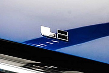 或为滴滴专属的网约车车型 理想汽车首款MPV车型现谍照