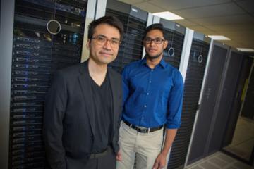 美国大学合作 利用不易燃电解质制成高效率电池