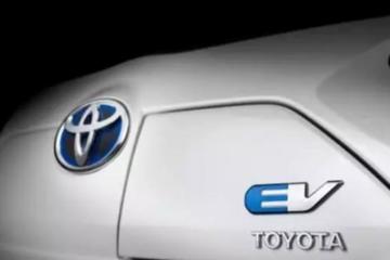 """丰田三天签三家中企背后:""""跳不过""""电动车的日系车企开始新能源战略转向?"""
