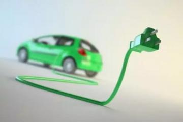 中汽协下调全年10万辆销量预期,新能源汽车遇到坎了?