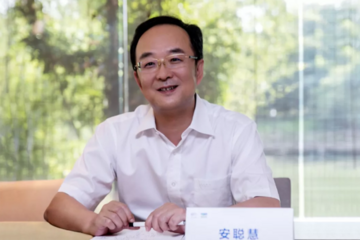 對話安聰慧:非常時期中國品牌的戰略定力是什么?