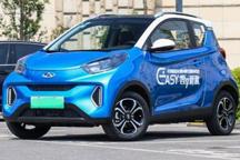 谁是城市代步新秀?盘点近期呼声最高的五款微型纯电动车