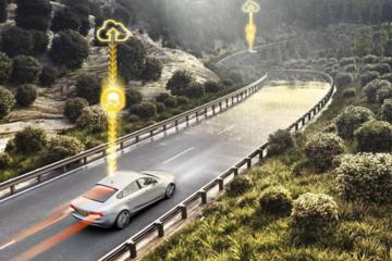 提前预判驾驶危险 大陆集团发布新功能