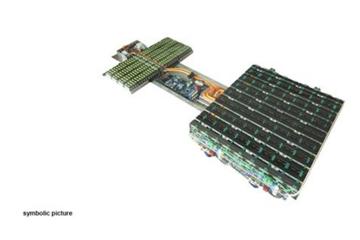 可降解冷却液实现动力电池高效热管理